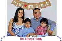 Losoya Valentine Mini Session 2013