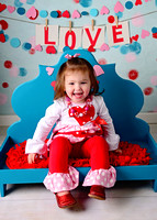 Tinsley Valentine Mini Session 2016